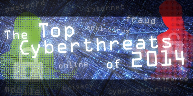 CyberThreats 2014