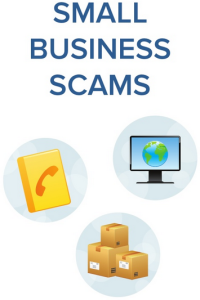 business-scams