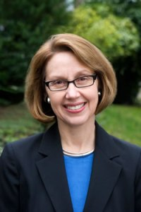 Ellen Rosenblum, Oregon State Attorney General