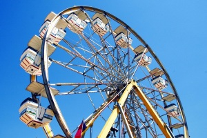 Ferris Wheel for Blog