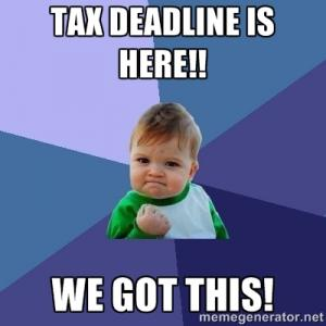 better business bureau northwest tax meme image