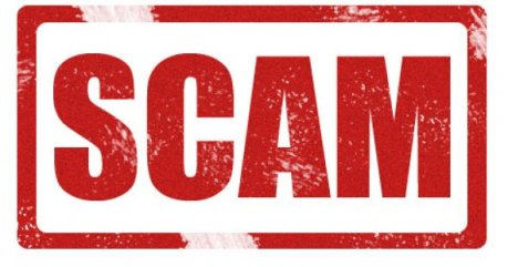 Top Scams 2015