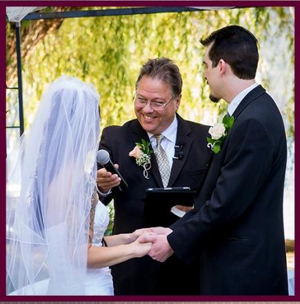 Joyous Vows 1