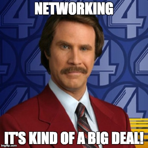 Networking for Your Business 1